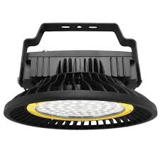 led high bay light ufo meanwell hlg series 120w 200w