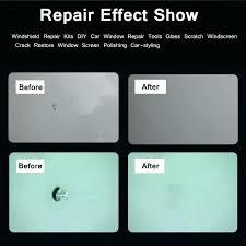 window repair kit glass diy windshield repair kit reviews