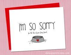 Sympathy Card Pet Loss 36 Best Pet Sympathy Quotes Images Pets Doggies Dogs