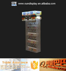E Liquid Display Stand 100 Shelf Acrylic Vape Flavours Display Case Eliquid Bottle Display 51