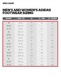 adidas sizing chart adidas nmd size chart vcyberworld com