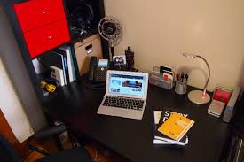 home office setup work home. Chris Foresman: Ars Contributor Home Office Setup Work E