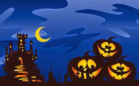 60 Amazing Halloween HD Wallpapers ...