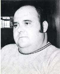 GÓMEZ FRAILE, Julio Antonio, Zaragoza, 27-05-1933 / Las Palmas de Gran Canaria (Las Palmas), 20-04-1988. Género: Poesía. Foto de Joaquín Alcón - gc3b3mez-julio-antonio-foto-joaquc3adn-alcc3b3n002