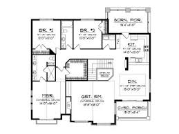 Carriage House Plans   Unique Carriage House Plan   G  at     nd Floor Plan
