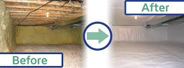 crawl space remediation. Perfect Remediation Crawlspace Remediation Iowa With Crawl Space Remediation