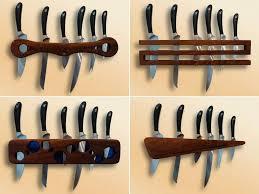 kitchen knives storage kitchen knife organizer drawer grunwerg universal kitchen knife storage block kitchen knives storage