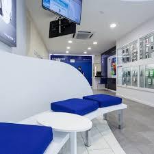 craftsmen office interiors. Samsung Retail Refurbishment In Sheffield Craftsmen Office Interiors L