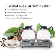 Top picks related reviews newsletter. Electric Coffee Machines Maker Coffee Warmer Boiler For Hotel Buffet Automatic Tea Beverage Coffee Pot Heating Warm 220v Coffee Machines Aliexpress