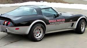 Corvette 1978 chevy corvette : 1978 Corvette Limited Edition Pace Car - YouTube