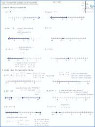 graphing absolute value equations worksheet with answers worksheets solving algebra 2
