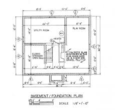 Small Home Foundation Basement Raised Vs Crawl Space - Building ...