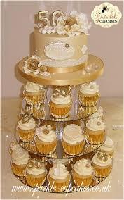 50th Birthday Cupcake Decorating Ideas Birthdaybuzz