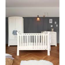 Mamas And Papas Bedroom Furniture Mamas Papas Mia 3 Piece Cot Set Ivory At Winstanleys Pramworld