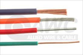 Awm Wire Chart Ul1015 Wire Allied Wire Cable