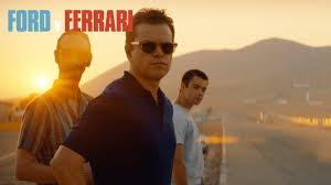 Ford V Ferrari Misfits 20th Century Fox Youtube