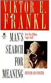 Man\'s Search For Meaning Quotes Stunning Man's Search For Meaning Dr Viktor Frankl Coaching