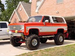 Chevrolet K5 Blazer | k5 Blazer, Chevrolet and Blazers