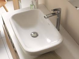 countertop ceramic washbasin durastyle countertop washbasin by duravit