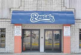 Rascle's teen center in kingsport