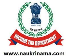 income tax dept delhi tax assistant recruitment 2015 tax assistant