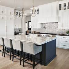 Open kitchen designs Kitchen Cabinet Transitional Open Concept Kitchen Appliance Inspiration For Transitional Ushaped Medium Tone Wood Houzz 75 Most Popular Open Concept Kitchen Design Ideas For 2019 Stylish
