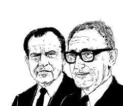 Richard Nixon, Henry Kissinger. admin   18 Juni, 2011 21:30. Gallerie 10 Zofingen - kini