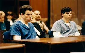 Personally, i left feeling that these young men deserve another trial, which i know is not possible under our justice. Why The Menendez Brothers Killed Their Parents A Look Inside Their Murder Case Biography