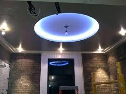 ceiling led strip lights lovely white bathroom vanity led strip lighting and rope lights ceiling large