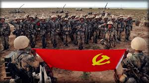 Image result for chinese troops in syria