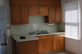 Kitchen Soffit Ways To Fix Space Wasting Kitchen Cabinet Soffits