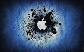 cool apple logos hd. logos for \u003e cool apple logo wallpaper hd cave