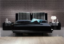 modern italian contemporary furniture design. The Luxor Platform Bed Furniture Collection, Though Designed And Manufactured In Italy, Has Modern Italian Contemporary Design