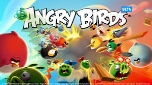 Reply To: New Angry Birds Game Coming to Facebook Messenger