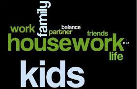 Balancing Work And Family Work Life Balance Inspiring Quotes Balancing Work