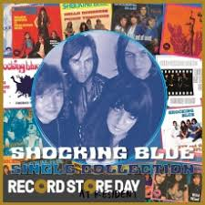 <b>shocking blue</b> - <b>single</b> collection (part 1) (rsd18) - resident