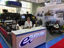 eurasia motors pany presented snowmobiles ski doo lynx atv can am from brp which are excellent for service and weber rescue a rescue tool