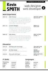 Microsoft Resume Templates Free Interesting Resume Template Download Free Microsoft Word Letsdeliverco