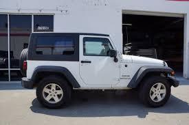 1 piece removable hardtop for jeep wrangler jk 2 door