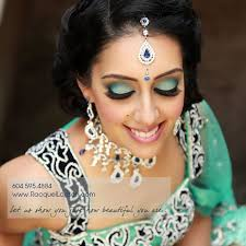 colorful eye makeup for amy s sangha reception