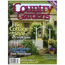 country gardens magazine. Fine Magazine BHG Country Gardens Magazine Spring 2016 For O