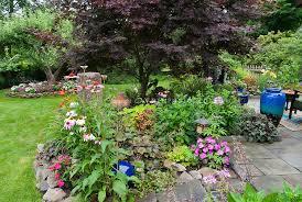 Garden Backyard Design