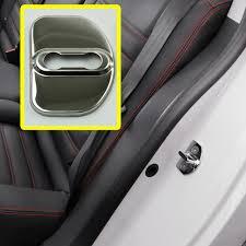 car door lock protection cover suit for clio iv scenic megane captur kaptur twingo shock absorber