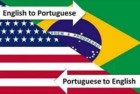 English To Brazilian Express Translations From English To Brazilian Portuguese For 5