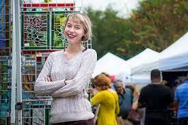 The More You NOLA: Alumna runs local art market | Tulane News