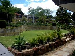 terraced front garden kate ashton