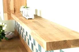 full size of 12 inch deep floating wood shelves 10 inches shelf kids room agreeable oak large