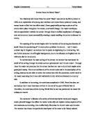 Compare And Contrast Essay On Two Friends Compare And Contrast Essay Between Two Friends Essay