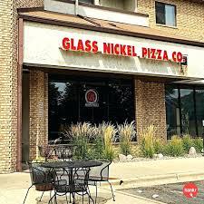 glass nickel madison glass nickel pizza co full glass nickel madison west glass nickel madison