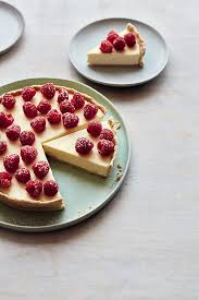 This content is created and maintained by a third party, and imported onto this page to help users provide their email addresses. Mary Berry S Lemon Posset Tart With Fresh Raspberries You Magazine